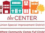 The Center Logo